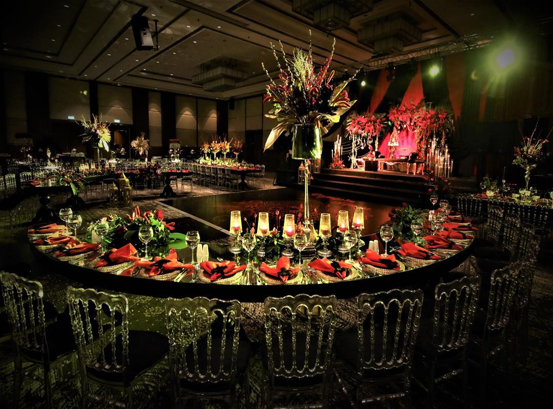 Düğün Davet Organizasyonu